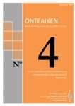 Onteaiken Nº 4