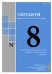 Onteaiken Nº 8