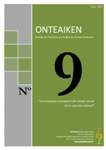 Onteaiken Nº 9