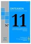 Onteaiken Nº 11