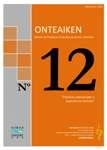 Onteaiken Nº 12