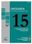 Onteaiken Nº 15